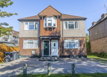 Thumbnail 3 bed flat for sale in Holne Chase, Morden