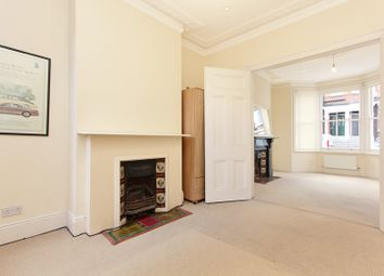 Thumbnail 4 bed terraced house to rent in Mirabel Road, Fulham