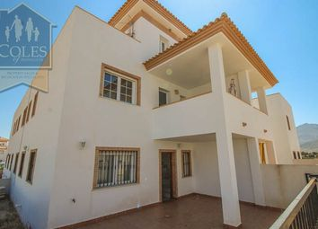 Thumbnail 4 bed town house for sale in Calle El Dondo, Turre, Almería, Andalusia, Spain