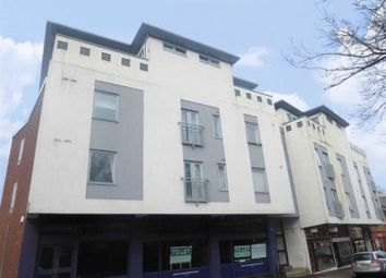 2 bed flat for sale in 10 The Counting House, Calthorpe Street, Banbury OX16