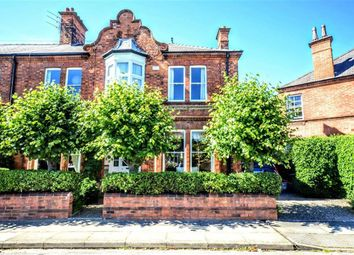Thumbnail 6 bed property for sale in Abbey Drive West, Grimsby