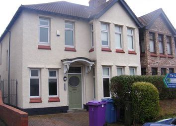 Thumbnail 1 bedroom property to rent in Queens Drive, Allerton, Liverpool 18