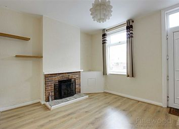 Thumbnail 3 bed terraced house to rent in Mill Street, Mansfield, Nottinghamshire
