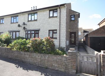 Thumbnail 2 bed flat for sale in Spiller Road, Chickerell, Weymouth