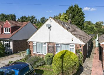 Thumbnail 4 bed detached bungalow for sale in Western Road, Borough Green, Sevenoaks
