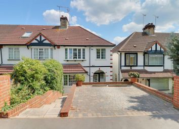 Thumbnail 3 bed end terrace house for sale in Montpelier Road, Purley