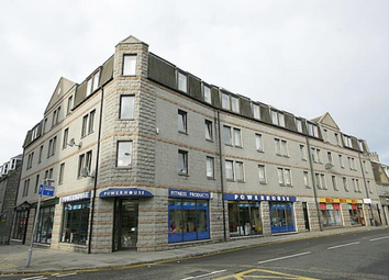 Thumbnail Studio to rent in Loch Street, City Centre, Aberdeen