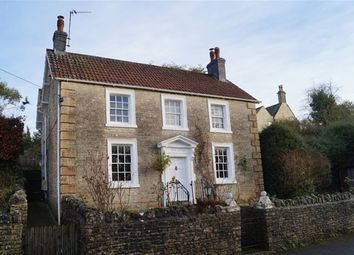 Thumbnail 4 bed detached house for sale in Litton, Somerset