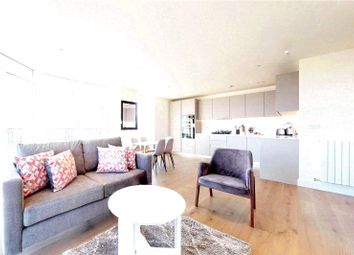 Thumbnail 3 bedroom flat to rent in Amphion House, London