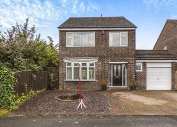 Thumbnail 4 bed detached house for sale in Holywell Green, Eaglescliffe, Stockton-On-Tees, .