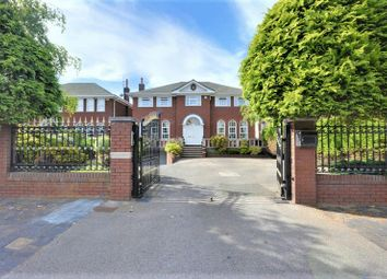 Thumbnail 5 bed detached house for sale in Granville Road, Birkdale, Southport