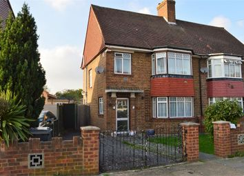 Thumbnail 3 bed semi-detached house to rent in George Street, Hounslow, Middlesex