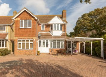 Fair Street, Broadstairs CT10. 4 bed detached house for sale