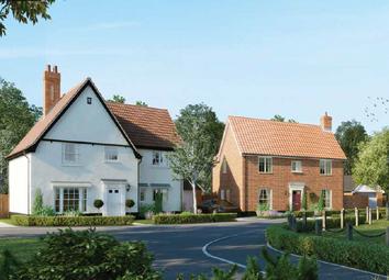 Thumbnail 1 bedroom flat for sale in Station Road, Framlingham, Suffolk
