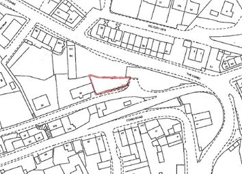 Thumbnail Land for sale in Wells Road, Dewsbury, West Yorkshire