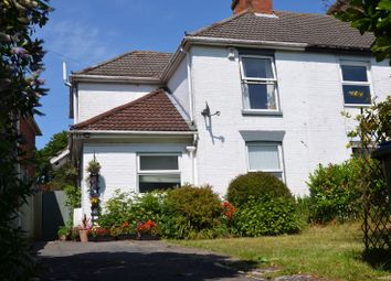 3 bed end terrace house for sale in Warsash Road, Titchfield, Fareham PO14