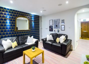Thumbnail 5 bed shared accommodation to rent in Cauldon Road, Stoke