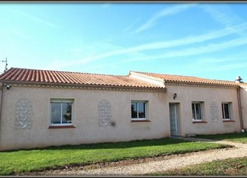 Thumbnail 4 bed detached house for sale in Aquitaine, Lot-Et-Garonne, Monsegur