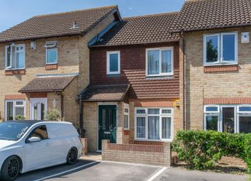 Thumbnail 2 bed terraced house for sale in Lomond Gardens, Selsdon, South Croydon