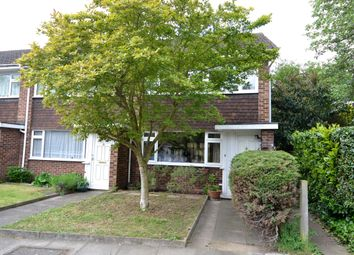 Thumbnail 3 bed end terrace house for sale in Ashburnham Road, Ham, Richmond