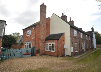 Thumbnail 4 bed cottage for sale in Main Street, Frolesworth, Leicester
