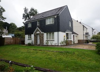 Thumbnail 3 bed detached house for sale in Clann Meadows, Lanivet