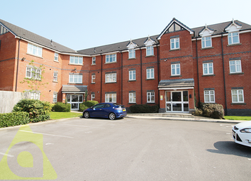 2 bed flat for sale in Woodsfold Court, Linnyshaw Close, Bolton BL3