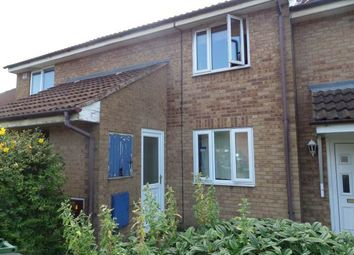 Thumbnail 1 bed flat to rent in Oaktree Crescent, Bradley Stoke, Bristol