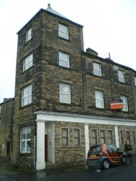Thumbnail 2 bedroom flat to rent in Lister Lane, Halifax