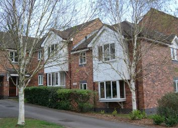 Thumbnail 1 bedroom flat to rent in Millers Rise, Old London Road, St Albans, Hertfordshire