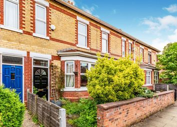 Thumbnail 3 bed terraced house for sale in Lillian Street, Manchester
