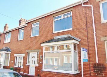 Thumbnail 3 bed terraced house to rent in Heavitree, Exeter