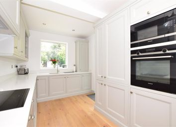 3 bed semi-detached house for sale in Plantation Lane, Bearsted, Maidstone, Kent ME14