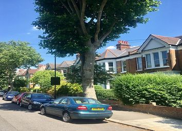 Thumbnail 3 bed maisonette to rent in Harborough Road, London
