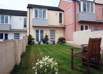 Thumbnail 2 bedroom terraced house for sale in Wilkinson Gardens, Redruth