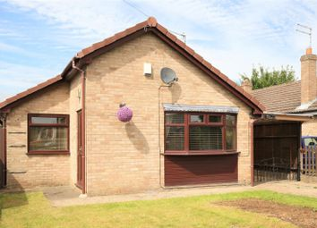 Thumbnail 3 bed detached bungalow for sale in Wordsworth Way, Measham, Swadlincote