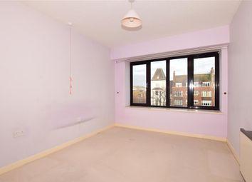 Thumbnail 1 bed flat for sale in Castle Hill Avenue, Folkestone, Kent