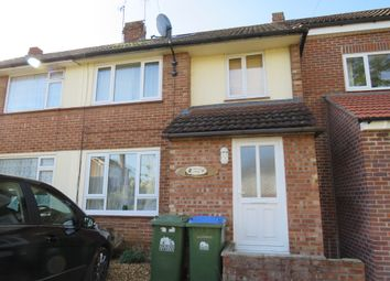 Thumbnail 3 bed terraced house for sale in Kingsfold Avenue, Southampton