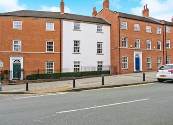 Thumbnail 2 bed flat for sale in Beacon Mews, Lichfield