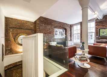 Thumbnail 1 bed flat for sale in The Jam Factory, Bermondsey