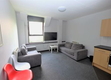 Thumbnail 5 bed flat for sale in Tailors Court, Bristol