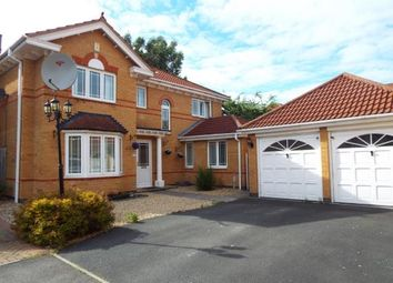 Thumbnail 4 bedroom detached house for sale in Sages Mead, Bradley Stoke, Bristol, South Gloucestershire