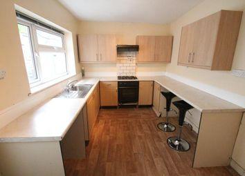Thumbnail 2 bed terraced house for sale in Lady Tyler Terrace, Rhymney, Tredegar