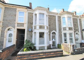 Thumbnail 3 bed property for sale in Broadfield Avenue, Kingswood, Bristol
