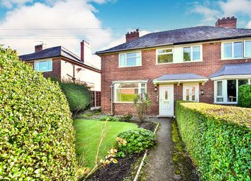 3 bed semi-detached house for sale in Longcroft Grove, Manchester, Greater Manchester M23