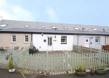 Thumbnail 3 bedroom terraced house for sale in Netherjohnstone Farm, Barochan Road, Johnstone, Renfrewshire