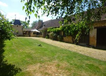 Thumbnail 4 bed property for sale in Ste-Alvere, Dordogne, France
