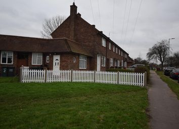 Thumbnail 1 bed bungalow to rent in Hayling Road, Watford