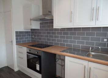 Thumbnail 2 bed bungalow for sale in Dorchester Way, Coventry