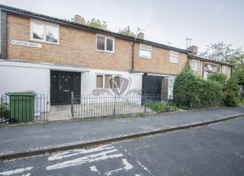 Thumbnail 6 bedroom end terrace house to rent in Plaistow Grove, London